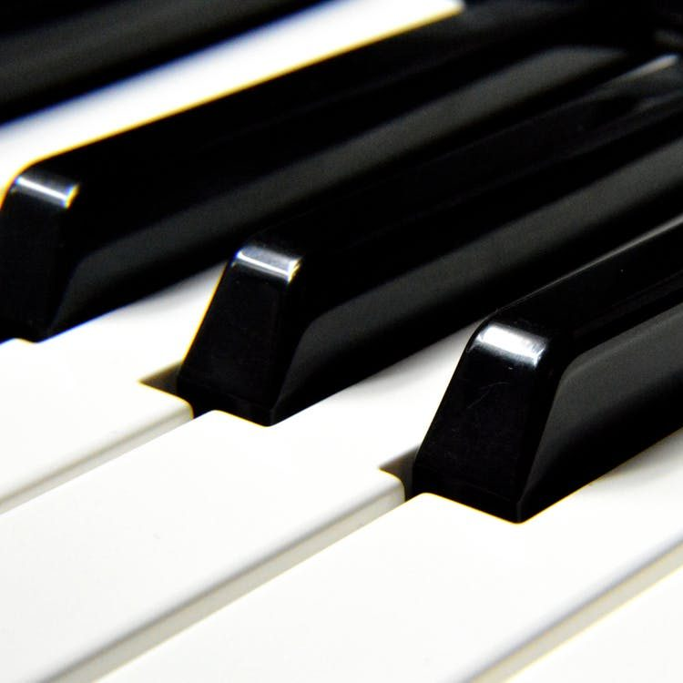 Piano Teacher in Halifax - Gift learning to play the piano